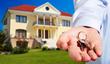 Sprzedaż domów wzrasta